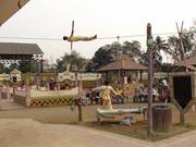 Chokhi Dhani Village Pune rajasthani theme  in Pune